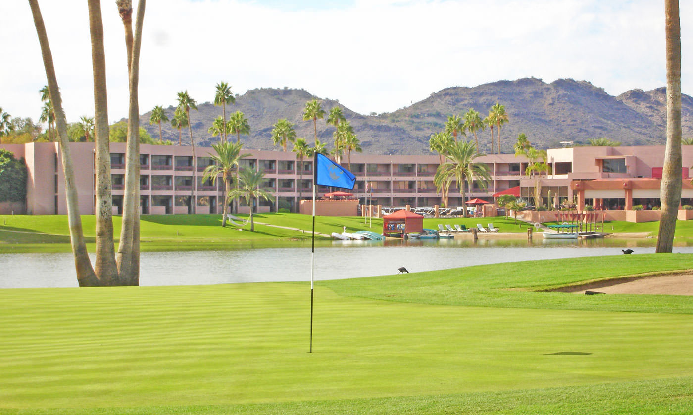 McCormick Ranch Resort Scottsdale